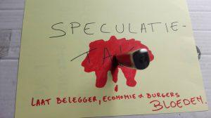 speculatietaks
