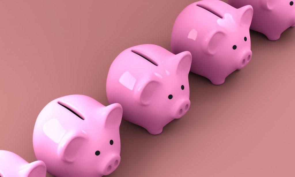 Sparen in tijden van lage rente