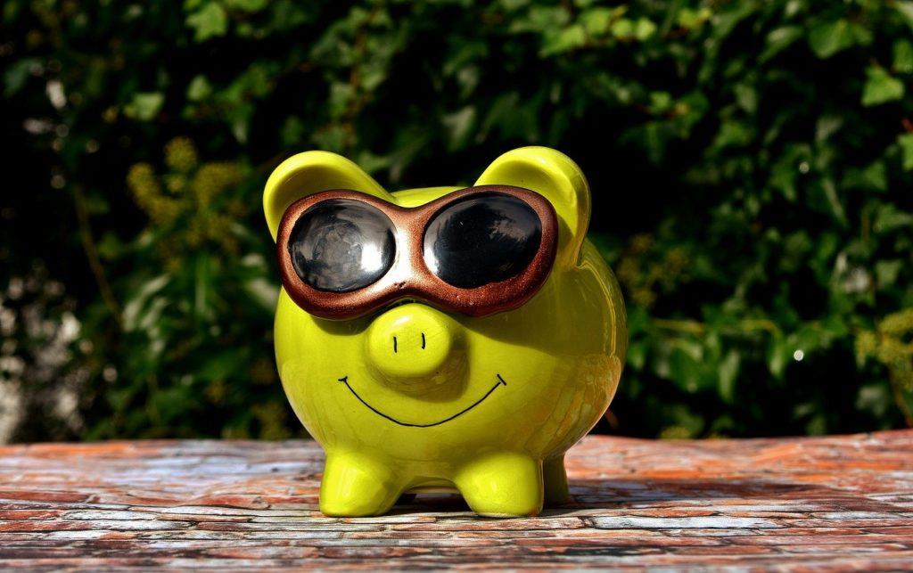 Starten met sparen