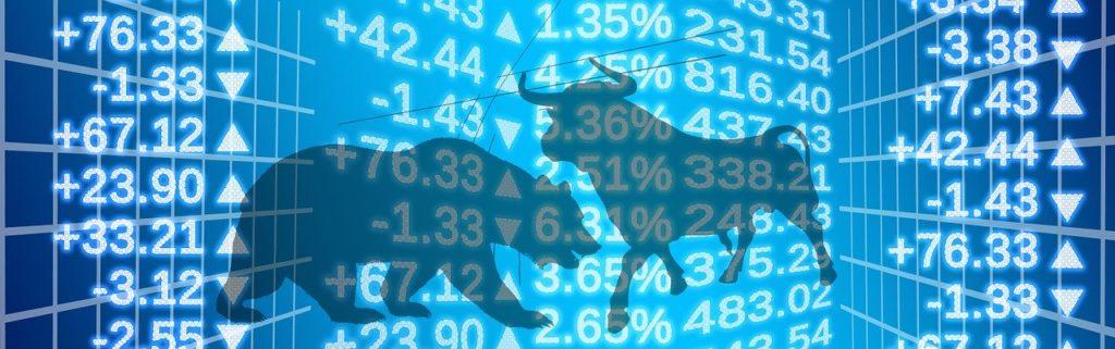 Veilig beleggen - Beurstrend
