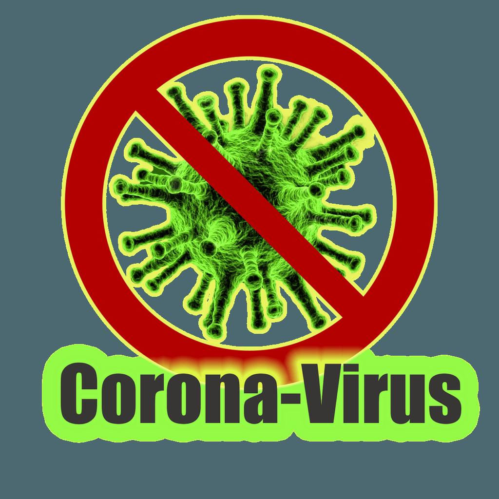 Bent u gewapend tegen hetcoronavirus - beschermen tegen beurscrash