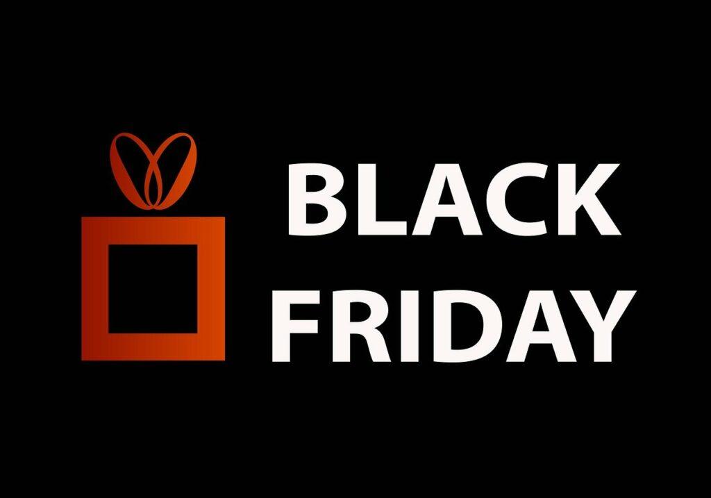 Vanwaar komt de naam Black Friday